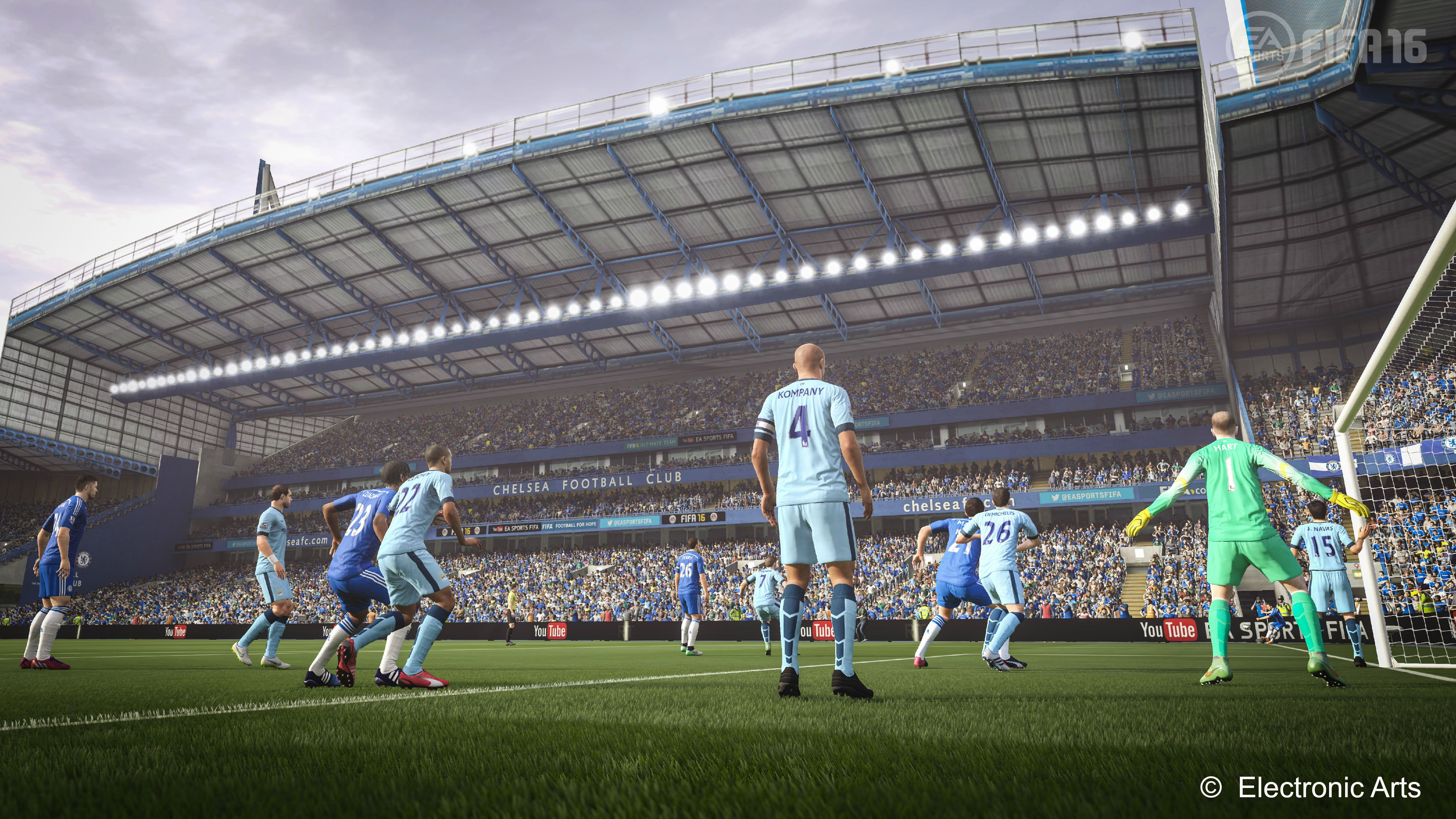 How to maximize the graphics of FIFA on your PC: – Overthinking