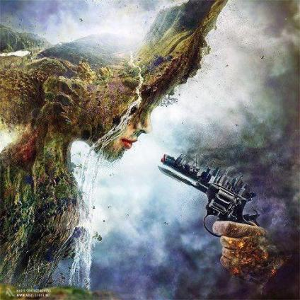 destroying-mother-earth